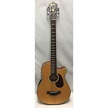 Ibanez AEB305E-LG-OP-02 Acoustic Bass Guitar