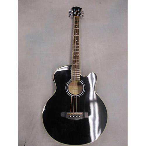 Ibanez AEB5E Acoustic Bass Guitar