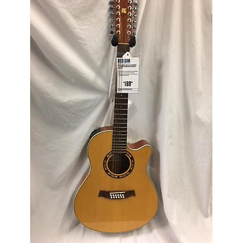 Ibanez AEF18/12 12 String Acoustic Electric Guitar