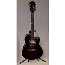 Ibanez AEF18E Acoustic Electric Guitar