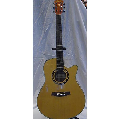 Ibanez AEF18NTOP03 Acoustic Electric Guitar
