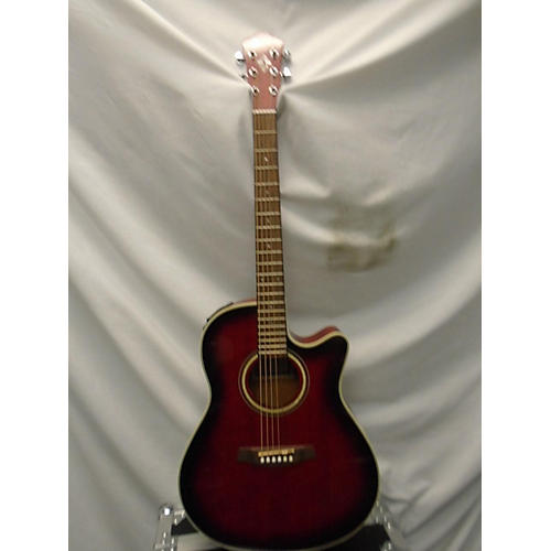 Ibanez AEF20 Acoustic Electric Guitar
