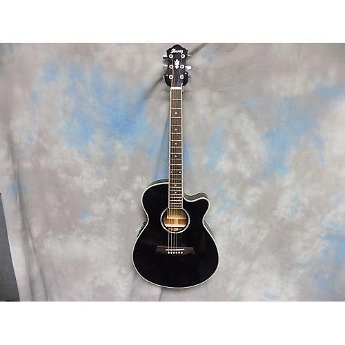 Ibanez AEG10E Acoustic Electric Guitar