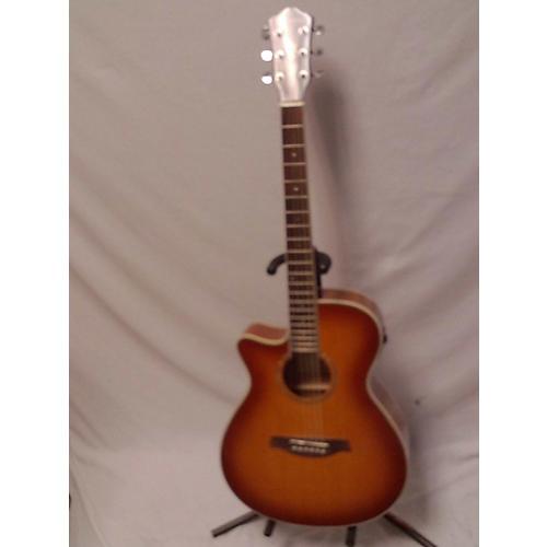 Ibanez AEG18II Acoustic Guitar