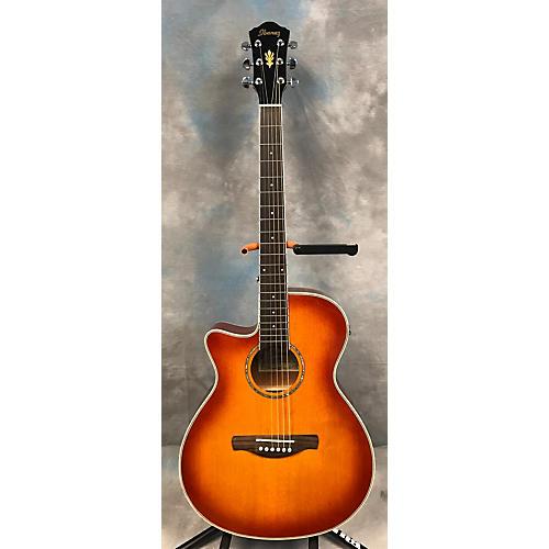 Ibanez AEG18LII-VV Acoustic Electric Guitar