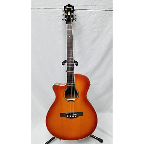 Ibanez AEG18LII-VV Acoustic Electric Guitar