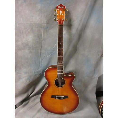 Ibanez AEG20II Acoustic Electric Guitar