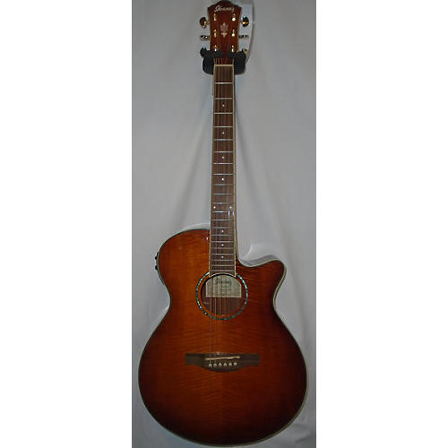 Ibanez AEG20II Acoustic Electric Guitar