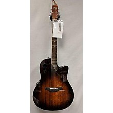 Applause AEG44IIG-VV Acoustic Electric Guitar