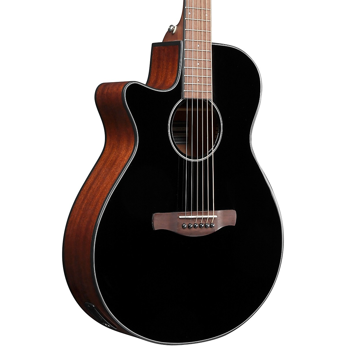 Ibanez AEG50L Grand Concert Acoustic-Electric Guitar