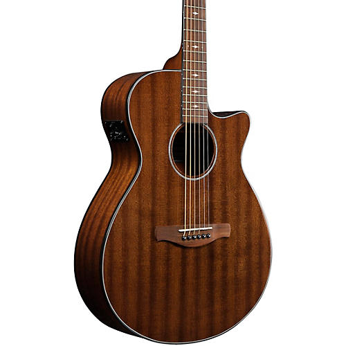Ibanez AEG62 Grand Concert Acoustic-Electric Guitar