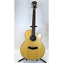 Ibanez AEL108MD-NT1201 Acoustic Guitar