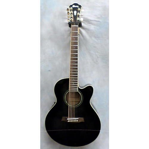 Ibanez AEL207E-TKS1201 Acoustic Electric Guitar