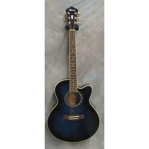 Ibanez AEL20E Acoustic Electric Guitar