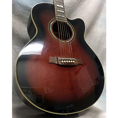 Ibanez AEL30SE Acoustic Electric Guitar