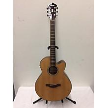 Ibanez AELBT1-NT1204 Acoustic Electric Guitar