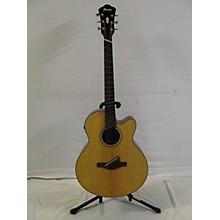 Ibanez AELFF10 Fan Fret Acoustic Electric Guitar