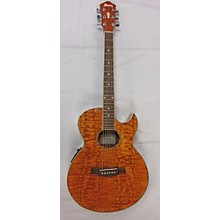 Ibanez AES10 Acoustic Electric Guitar