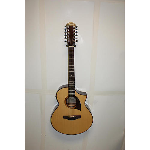 Ibanez AEW2212CD 12 String Acoustic Electric Guitar