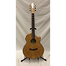 Ibanez AEW40AS-NT1201 Acoustic Electric Guitar