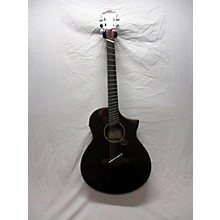 Ibanez AEW40FFCD NT Acoustic Electric Guitar