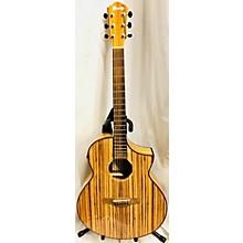 Ibanez AEW40ZW-nT Acoustic Electric Guitar