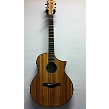 Ibanez AEW40ZWNT Acoustic Electric Guitar
