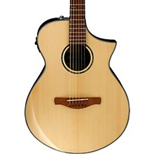 AEWC300 Comfort Acoustic-Electric Guitar Gloss Natural