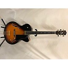 Yamaha AEX1500 Hollow Body Electric Guitar