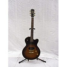 Yamaha AEX520 Hollow Body Electric Guitar