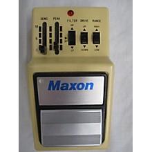 Maxon AF-9 Auto Filter Effect Pedal