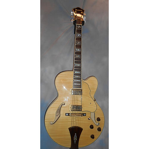 Ibanez AF105 Hollow Body Electric Guitar