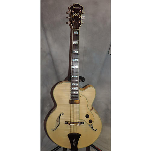 Ibanez AF105F Hollow Body Electric Guitar