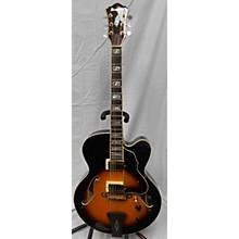 Ibanez AF105VB Hollow Body Electric Guitar
