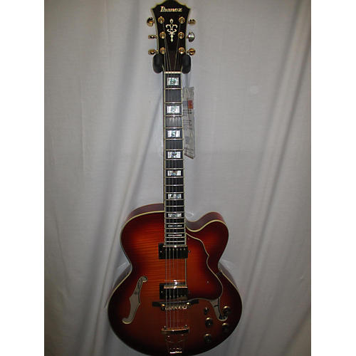 Ibanez AF155 Artstar Hollow Body Electric Guitar