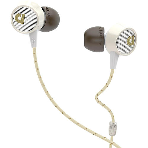 AUDIOFLY AF56 In-Ear Headphone w/Clear-Talk Mic for smartphones