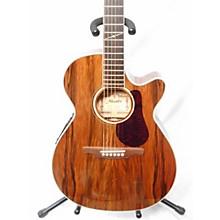 Alvarez AF60CK Acoustic Electric Guitar