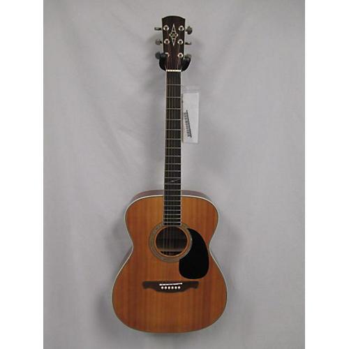 Alvarez AF60S Acoustic Guitar