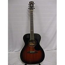 Alvarez AF660ESB Acoustic Electric Guitar
