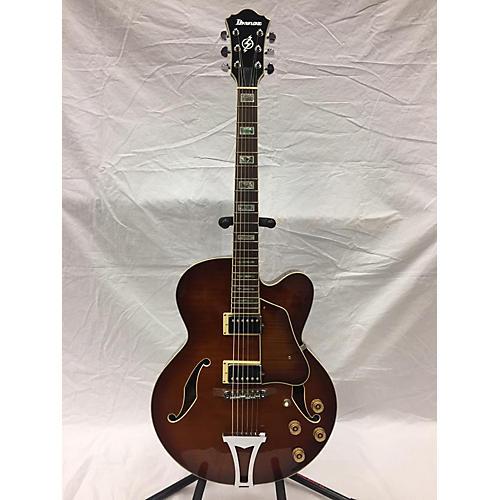 Ibanez AF85VLS Hollow Body Electric Guitar