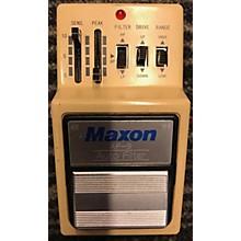 Maxon AF9 Auto Filter Dynamics Effect Pedal