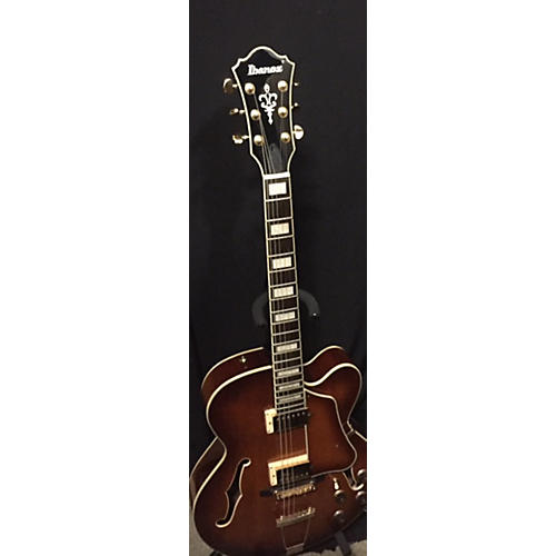 Ibanez AF95 Hollow Body Electric Guitar