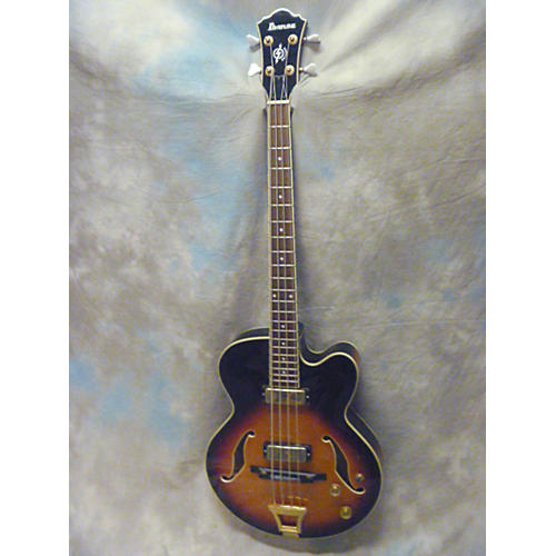 Ibanez AFB200 Electric Bass Guitar