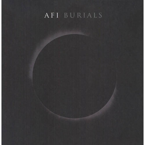 Alliance AFI - Burials