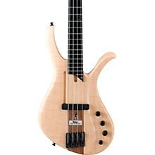 AFR4FMP Affirma Bass with Piezo Bridge Flat Natural