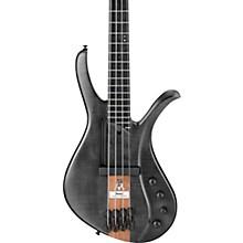 AFR4FMP Affirma Bass with Piezo Bridge Transparent Gray Flat