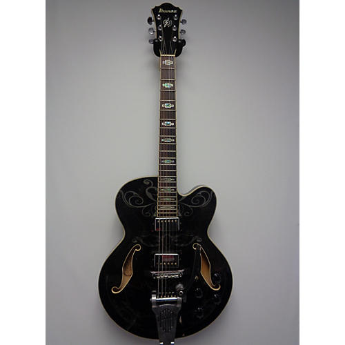 Ibanez AFS75T Artcore Bigsby Hollow Body Electric Guitar