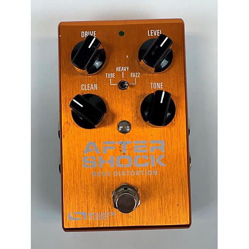 Source Audio AFTER SHOCK Effect Pedal
