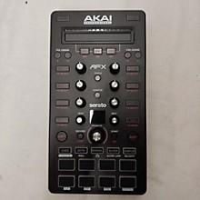 Akai Professional AFX DJ Controller