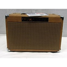 Ultrasound AG-30 Guitar Power Amp